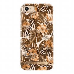 iDeal Fashion Case för iPhone 6/6S/7/8/SE 2 - Autumn Forest