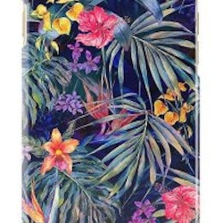 IDeal Fashion Case för iPhone 6/6S/7/8 Plus - MYSTERIOUS JUNGLE