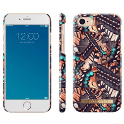 IDeal Fashion Case för iPhone 6/6S/7/8 Plus - Fly Away With Me