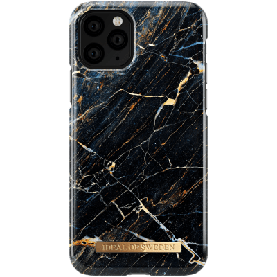 IDeal Fashion Skal för iPhone 11 Pro - Port Laurent Marble