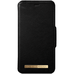 IDeal Fashion Wallet Fodral till iPhone 11 - Svart