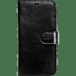IDeal Magnet Wallet Plånboksfodral för iPhone 11 Pro Max - Svart