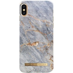 IDEAL FASHION CASE iPhone XS MAX - ROYAL GREY MARBLE