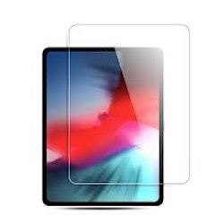 MOCOLO Skärmskydd Härdat Glas till iPad Pro 12.9 (2018)