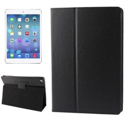 Fodral till iPad Air/Air2/AIR17/AIR18 - Svart