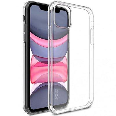 Doblére Mjukt skal till iPhone 11 Pro Max - Transparent