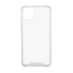TPU skal till iPhone 11 - Transparent
