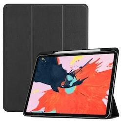 Fodral till iPad Pro 12.9 (2018) - Svart