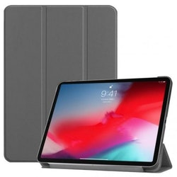 """Fodral för iPad Pro 11"""" 2018 - Grå"""