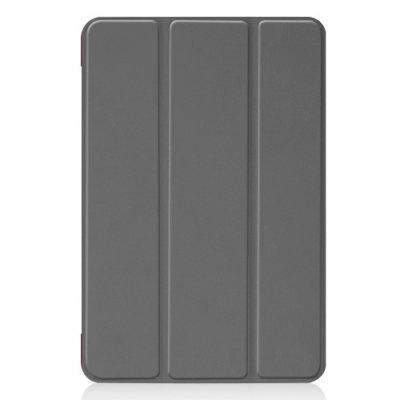 Fodral till iPad Mini 4 - Mini 2019 - Grå