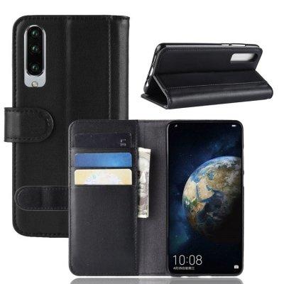 Wallet Case Huawei P30 - Svart