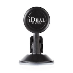iDeal of Sweden Magnetic Car Mount Universal - Svart