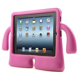 Barnfodral iPad 2/3/4 - Rosa