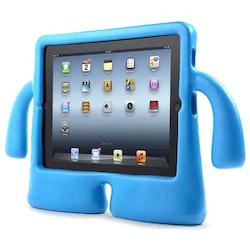 Barnfodral iPad 2/3/4 - Blå