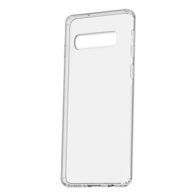 TPU Skal För Samsung S10 Plus - Transparent