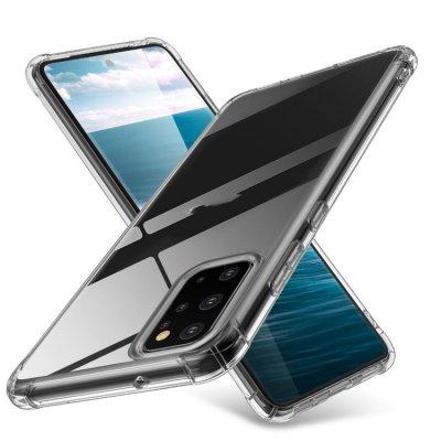 XINGE Skal För Samsung S20 Plus - Transparent
