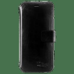 STHLM Wallet Till Samsung Galaxy S20 Plus - Svart