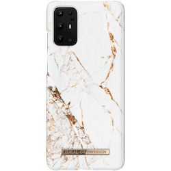 IDEAL FASHION CASE TILL SAMSUNG GALAXY S20 - CARRARA GOLD