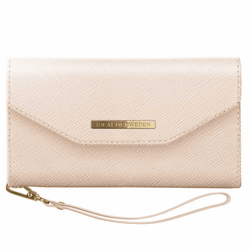 IDEAL MAYFAIR CLUTCH TILL IPHONE 11 PRO MAX - BEIGE