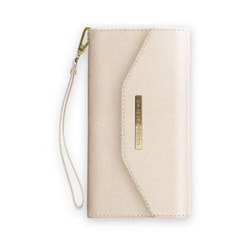 IDEAL MAYFAIR CLUTCH TILL IPHONE 11 PRO - BEIGE