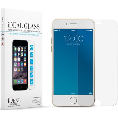 IDEAL SKÄRMSKYDD I GLASS TILL IPHONE 6/6S/7/8 PLUS