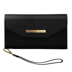 IDEAL MAYFAIR CLUTCH TILL SAMSUNG GALAXY S20 ULTRA - SVART