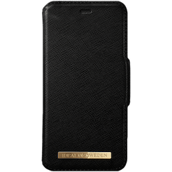 IDEAL FASHION WALLET TILL SAMSUNG GALAXY S20 - SVART