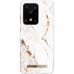 IDEAL FASHION CASE TILL SAMSUNG GALAXY S20 ULTRA - CARRARA GOLD