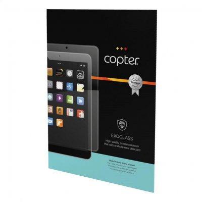 "Copter Exoglass Tab Skärmskydd för Samsung Galaxy Tab S5E 10.5"""
