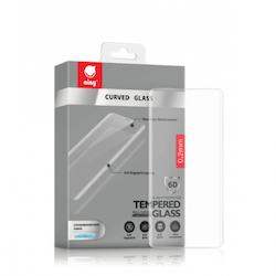 AINY UV-Skärmskydd för Samsung Galaxy S20 Ultra Inkl. Appliceringskit