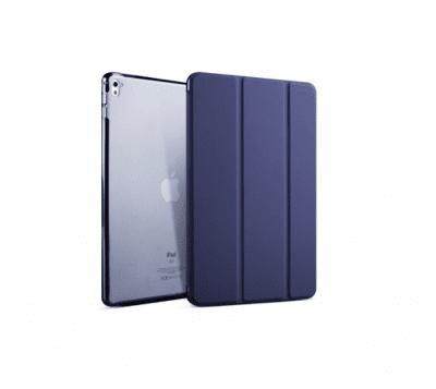 Tri-fold fodral till iPad Mini 4 - Mini 2019 - Blå