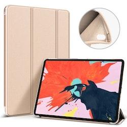 Tri-fold Fodral för iPad Pro 11 2018 - Guld