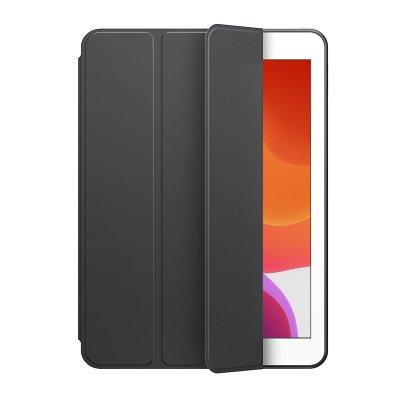 """Flip Fodral med Stativfunktion för iPad 10.2"""" 2019 - Svart"""