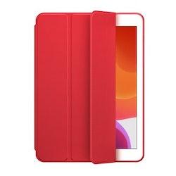 """Flip Fodral med Stativfunktion för iPad 10.2"""" 2019 - Röd"""
