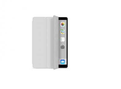 """Flip Fodral med Stativfunktion för iPad 10.2"""" 2019 - Grå"""