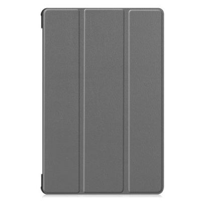 """Tri-fold Fodral för Samsung Galaxy Tab S6 10.5"""" - Grå"""