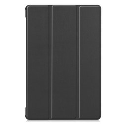 "Tri-fold Fodral för Samsung Galaxy Tab S6 10.5"" - Svart"