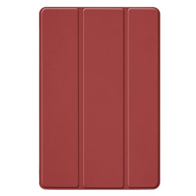 Samsung Galaxy Tab S5E T720 T725 Vikbart Smart Fodral Stativ - Multi