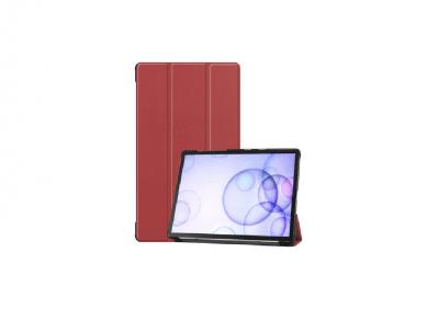 Samsung Galaxy Tab A 10.1 2019 T510 T515 Vikbart Smart Fodral Stativ - Multi