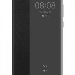HUAWEI SMART VIEW COVER P40 - SVART