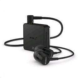 Sony SBH24 Portabelt Stereo Bluetooth Headset - Svart