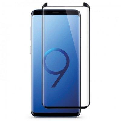 Curved Skärmskydd för Samsung Galaxy S9 Plus