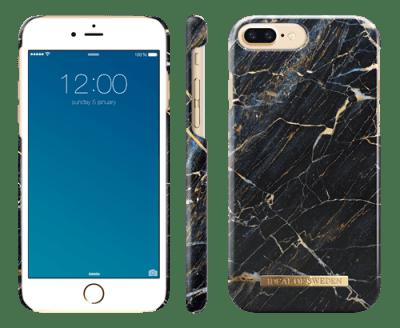 IDeal Fashion Case för iPhone 6/6S/7/8 Plus, Port Laurent marmor
