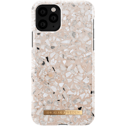 IDEAL FASHION CASE IPHONE X/XS/11 PRO GREIGE TERAZZO