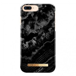 IDeal Fashion Skal för iPhone 6-6S-7-8 Plus - Noir Agate