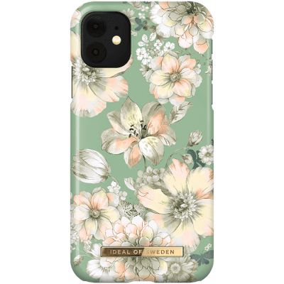 IDEAL FASHION CASE IPHONE XR/11 - VINTAGE BLOOM