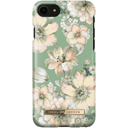 IDEAL FASHION CASE IPHONE 6/6S/7/8/SE 2 - VINTAGE BLOOM