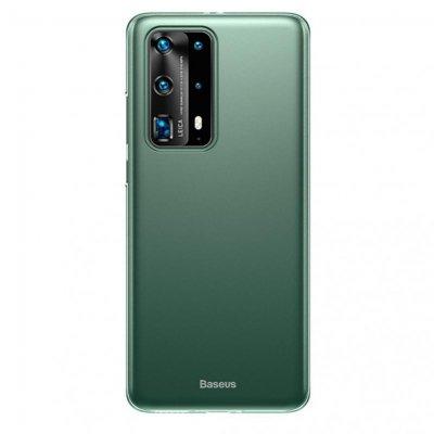 Baseus Wing Skal för Huawei P40 Pro - Grön