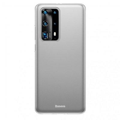 Baseus Wing Skal för Huawei P40 Pro - Vit