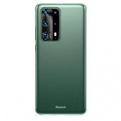 Baseus Wing Skal för Huawei P40 - Grön